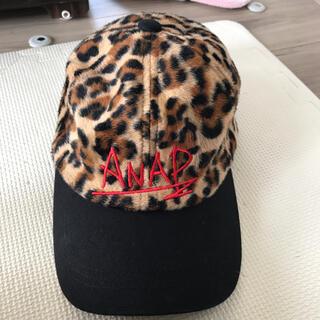 アナップキッズ(ANAP Kids)のキャップ 帽子(帽子)