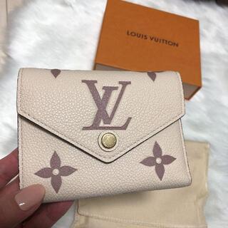 LOUIS VUITTON - 国内完売★ポルトフォイユヴィクトリーヌ ルイ ヴィトン 折り財布 モノグラム