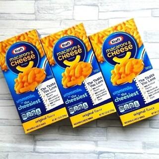 コストコ - コストコ マカロニ&チーズ 3箱