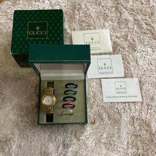 Gucci - グッチ 腕時計
