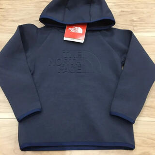 THE NORTH FACE - 新品 ❁THE NORTH FACE テックエアーフーディーパーカー110❁