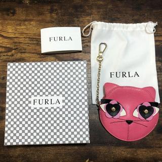 Furla - FURLA フルラ カードケース 定期入れ パスケース