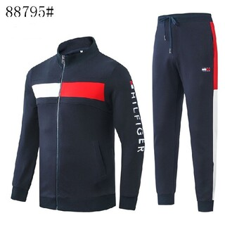 TOMMY HILFIGER - 新品未使用 TOMMY ラルフローレン メンズ 上下セット #88795