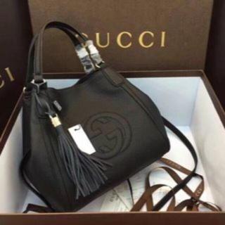 Gucci - GUCCI トートバッグ ショルダーバッグ