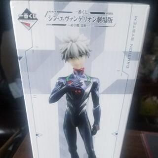 BANDAI - 新品未開封シンエヴァンゲリオン 一番くじ D賞 渚カヲルフィギュア
