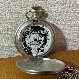 集英社 - 銀魂◇万事屋銀銀懐中時計◇ジャンプGOGOオリジナルグッズ