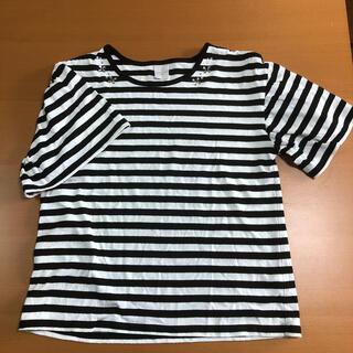 女の子トップス(Tシャツ/カットソー)