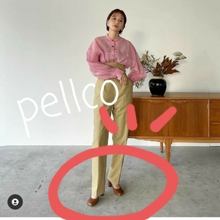 PELLICO - ペリーコ 革靴