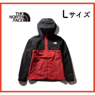 ザノースフェイス(THE NORTH FACE)のノースフェイス FLドリズルジャケット メンズ Lサイズ(マウンテンパーカー)