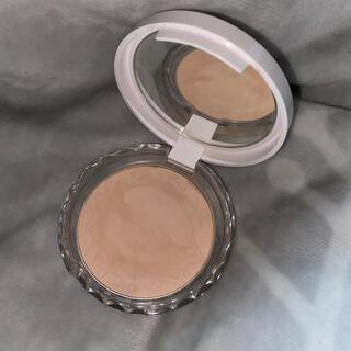 CEZANNE(セザンヌ化粧品) - セザンヌ クリアフェイスパウダー 01 ポイント消化