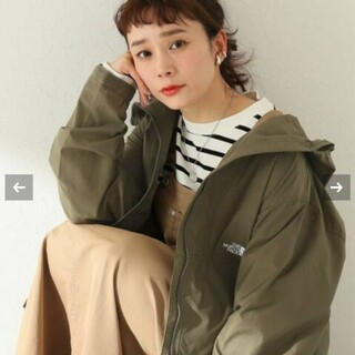 JOURNAL STANDARD - THE NORTH FACE:COMPACT JACKET コンパクトジャケット