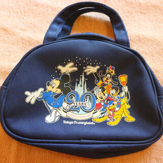 Disney - 限定バッグ