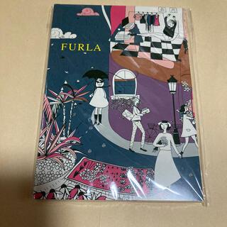 フルラ(Furla)の新品 未使用  FURULA ノート  手帳 フルラ(ノート/メモ帳/ふせん)