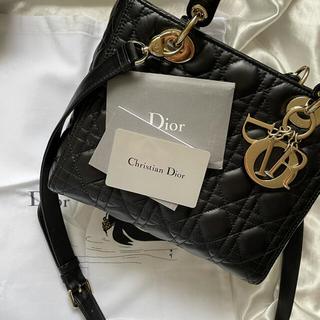 Christian Dior - (正規品美品)chpistian dior バッグ