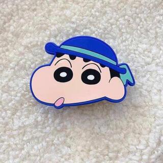 【大人気!】クレヨンしんちゃんポップソケット幼稚園ver.