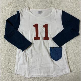 リー(Lee)のLee Tシャツ(Tシャツ(長袖/七分))