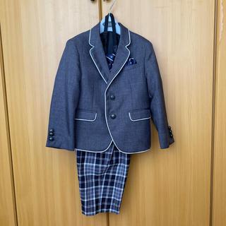 MICHIKO LONDON - 男の子✩︎卒入学スーツ 110