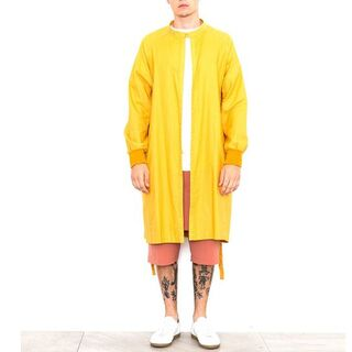 ミハラヤスヒロ(MIHARAYASUHIRO)の19ss ドクターガウンロングコート Doctor Gawn Coat(その他)