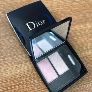 ディオール(Dior)のDior トワクルールグロウ851(アイシャドウ)