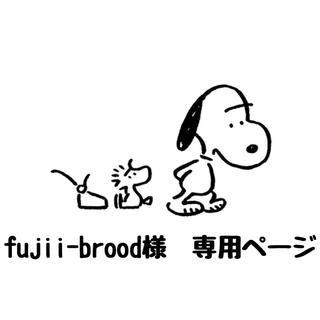 ナイキ(NIKE)のfujii-brood様 専用ページ(その他)