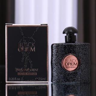 Yves Saint Laurent Beaute - イヴサンローランブラックオピウム 7.5ml 香水
