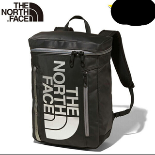 THE NORTH FACE - BCヒューズボックス 2 NMJ82000-K