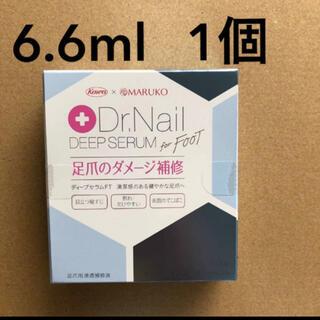 ドクターネイル  ディープセラム for FOOT 6.6ml 1個