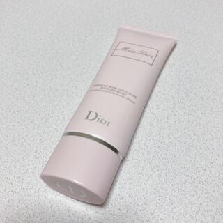 Dior - Miss Dior ハンドクリーム