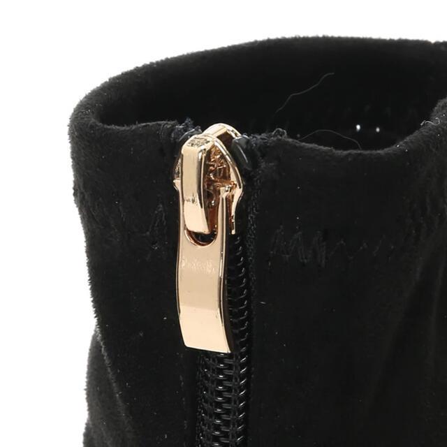 LIP SERVICE(リップサービス)のショートブーツ レディースの靴/シューズ(ブーツ)の商品写真