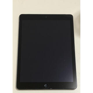 Apple - 初代 ipad air 16GB wi-fi Cellular au