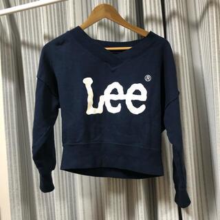 リー(Lee)の【Lee】スウェット(トレーナー/スウェット)