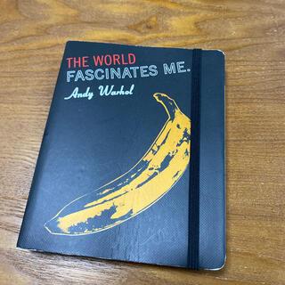 アンディウォーホル(Andy Warhol)のAndy Warhol 手帳(カレンダー/スケジュール)
