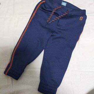 ベビーギャップ(babyGAP)のbabyGAP ジャージー素材 スボン 90(パンツ/スパッツ)