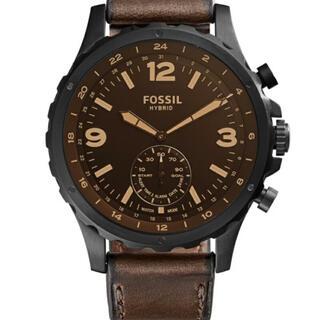 FOSSIL - FOSSIL Q (M)【ハイブリッドスマートウォッチ】