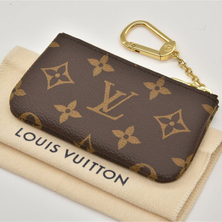 LOUIS VUITTON - 新品未使用 ルイヴィトン  ポシェット クレ
