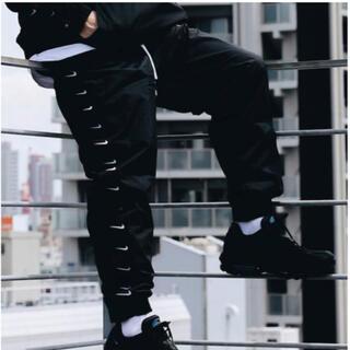 NIKE - nike woven pants M ウーブンパンツ