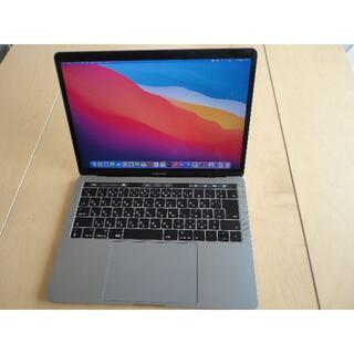 Apple - 訳ありMacBook Pro 13インチ Mid 2017 タッチバー