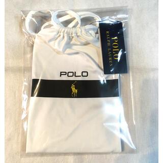 POLO RALPH LAUREN - POLO RALPH LAUREN  巾着  マスクケース