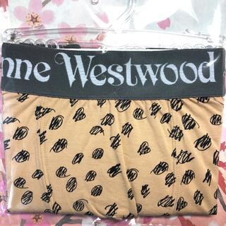 Vivienne Westwood - 【新品】ヴィヴィアン・ウエストウッド ボクサーパンツドットL【未使用】ケースなし