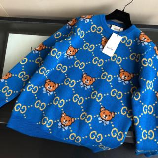 Gucci - gucci ニット かわいいのセーター