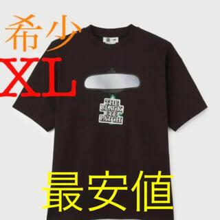 H&M - blackeyepatch H&M コットンTシャツカットソー