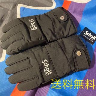 ショット(schott)の送料無料 Schott FIELD GLOVE S ショット グローブ 手袋(手袋)