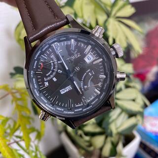 タイメックス(TIMEX)のtimex intelligent タイメックス インテリジェント(腕時計(アナログ))