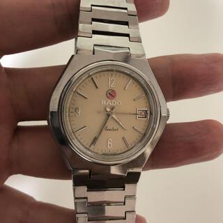 ラドー(RADO)のラドー メンズ 自動巻(腕時計(アナログ))