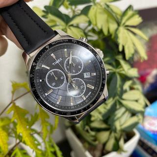 タイメックス(TIMEX)のtimex タイメックス tachymeter (腕時計(アナログ))