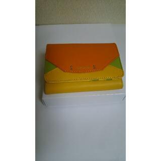 ユーピーレノマ(U.P renoma)のU.P renomaレディース折財布 (財布)