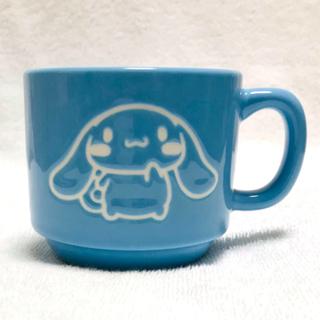 サンリオ - 【新品】シナモンロールのマグカップ