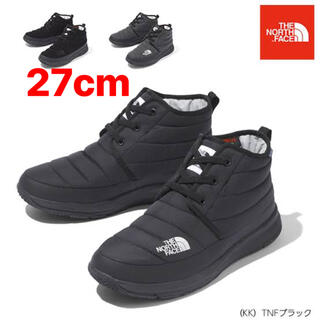 THE NORTH FACE - THE NORTH FACE NF51986 ヌプシ トラクション