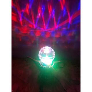 魔法のランプ ミラーボール LED イルミネーションライト(その他)