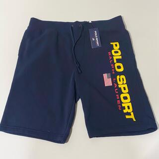 POLO RALPH LAUREN - polo sport  ハーフパンツ ポロスポーツ  ショートパンツ 新品 M
